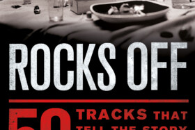 Early Reviews/Publicity for Rocks Off