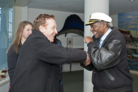 I Meet Chuck Berry